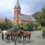 Kirche in Engden
